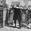 Was Diet Responsible for the Salem Witch Trials?