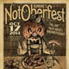 All-You-Can-Drink Pumpkin Ale and Other Autumn Brews at Almanac's Notoberfest