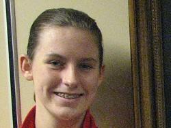 Allison Bayliss is still missing