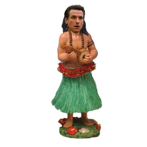 Aloha, Gav?