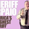 Alt-Weeklies Provide Web Links to Douchey Sheriff Joe Arpaio's House