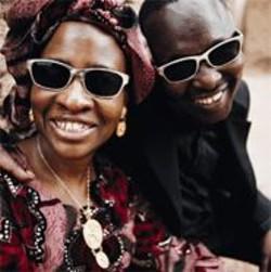 BERNARD  BENAND - Amadou & Mariam.