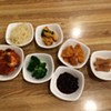 Amazing Bibimbop Alert: Jin Mi, in the Tenderloin, Rocks It