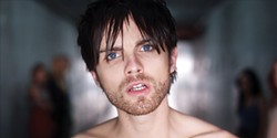 Ambisexual student Smith (Thomas Dekker) is part of the best-looking cast in town.
