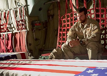 """American Sniper"": A Sad Story, Told Patriotically"