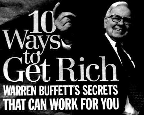 Ammiano, Brugmann, and Redmond already know one of Warren Buffett's methods: Buy a house eons ago and pay low taxes