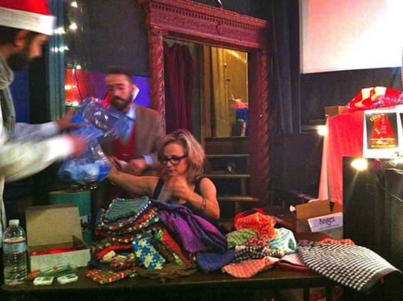 "Amy Sedaris and her handicrafts: ""Everything must go!"" - MISSY BUCHANAN"