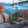 Tourism For Locals: Precita Eyes Paints the City Pretty