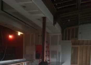 An Inside Look at New Mission Live Venue the Chapel