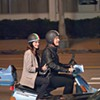 """Larry Crowne"": Tom Hanks Too Eager to Please in Feel-Good Pap"