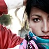 Ana Tijoux: Show Preview