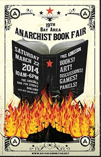 Anarchist Literature