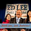 Mayor Ed Lee Finally Breaks Silence on Medical Marijuana