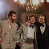 """American Hustle"": <i>Goodfellas</i>, the Comedy"