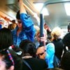 Here's What BART Is Doing About Those Miserably Crowded Trains