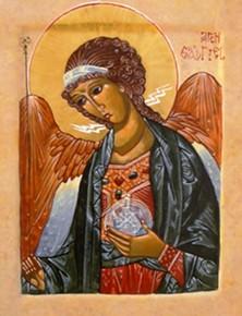 Angel Gabriel - SUSAN STEFANSKI