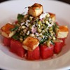 Anjan Mitra's 2011 Food Find: Summer Salad at Dosa