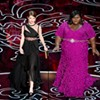 Oscars 2014: A Night of Selfies, Hashtags & Hipsters