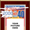 Announcing Our Newest Contest: The Hottest 2,000 Under 40!