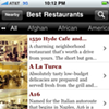 Announcing the Free <i>SF Weekly</i> iPhone App, The Definitive Guide to S.F. &#x2015; You're Welcome.