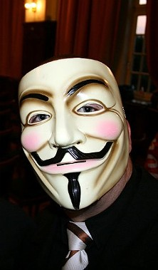 Anonymous hates banks, loves people