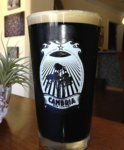 The Cambria-based brewery will need to change its name. - CAMBRIA BEER COMPANY/FACEBOOK