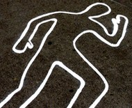 Another man killed