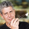 Where in the World Is Anthony Bourdain? Swan Oyster Depot!