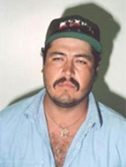 Antonio Calvillo circa 1995