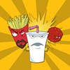 The Ballad of Old Barbecue Feet: The Aqua Teen Team Pushes Against Narrative Limits for the Two-Second Episode