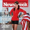 Meg Whitman, Carly Fiorina Shun Sarah Palin Event