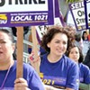 Port of Oakland Workers to Strike Today (Update)