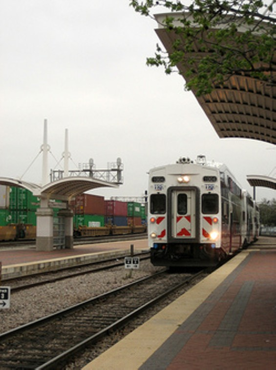 Arlington voters have not hopped aboard efforts to establish mass transit