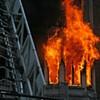 Arson Suspect In Custody following Tenderloin Fire