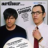 Arthur Magazine Uses Another of its 9 Lives