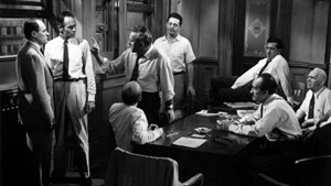 As if 12 angry men wasn't bad enough