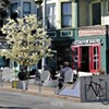 Hearing Tomorrow Determines Fate of Parklet at Inner Sunset Arizmendi