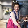 Ashley Lee of Jang Soo BBQ on Her Grandmother and Her Garden