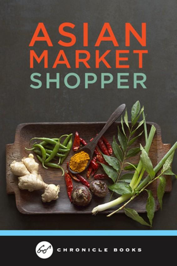 Asian Market Shopper screenshot.