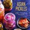 Asian Pickles Get Their Due in New Book by Bay Area Author