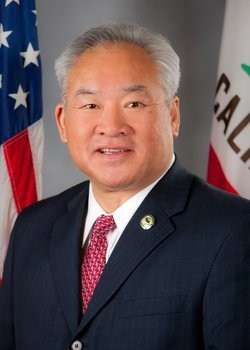 Assemblymember Paul Fong