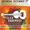 At The Bay Brewed, Rock Out With Your Craft Beer Out