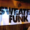 At the Knockout, Sweater Funk Does '80s Grooves Right
