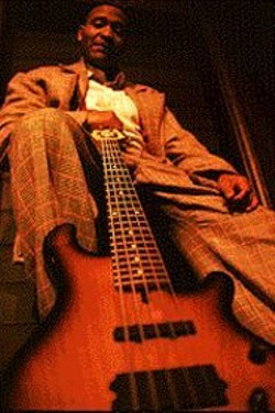 AKUBUNDU - August Wilson's drama Seven Guitars - chronicles the black experience in America in the - 1940s.