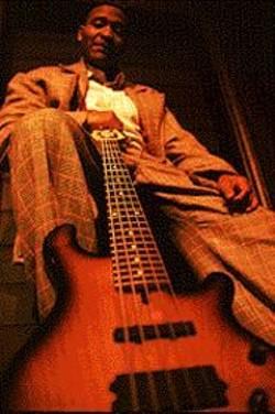 AKUBUNDU - August Wilson's drama Seven Guitars - chronicles the black experience in America in the - 1940s.