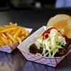 Mission Burger's Long-Lost Vegan Burger: A Patty Tutorial