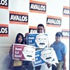 John Avalos Gets Ambushed by Run, Ed, Run Campaign