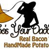 Bacon Potato Chip Guy Unveils New Logo