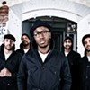 Bad Rabbits: Show Preview