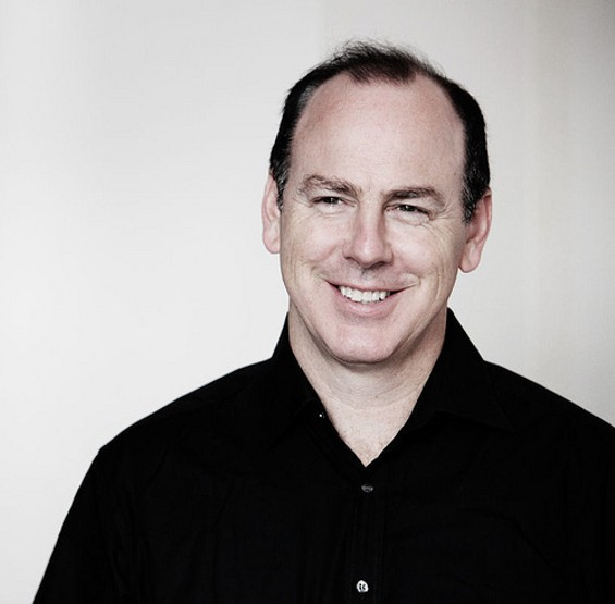 Bad Religion's Gregg Graffin reads at Booksmith this Friday
